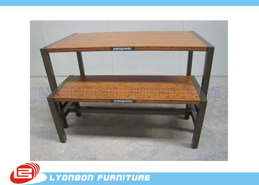 China MDF Nest Display Table supplier