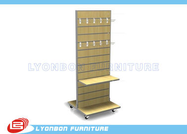 China Slatwall Display Units Shelves  supplier