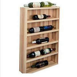 China Wooden Display Stand for Promotion of Wine Alcohol Beer and So on factory